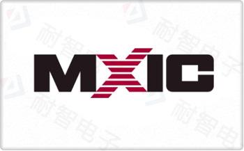 Mxic公司的LOGO