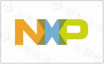 NXP公司的LOGO