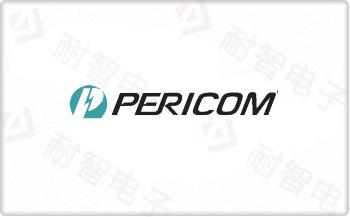 Pericom公司的LOGO