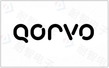 Qorvo公司的LOGO