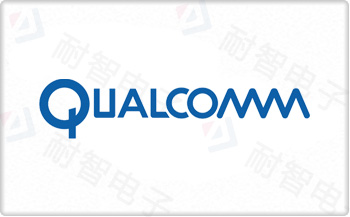 Qualcomm公司的LOGO