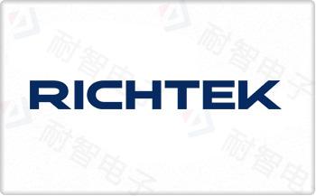 Richtek公司的LOGO