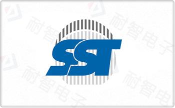 SST公司的LOGO