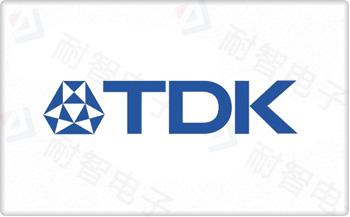 TDK公司的LOGO