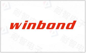 Winbond公司的LOGO