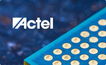 Actel公司的主要产品