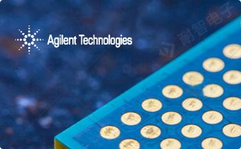 Agilent公司的主要产品