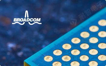 Broadcom公司的主要产品