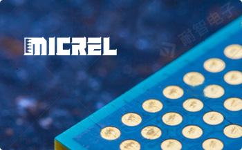 Micrel公司的主要产品