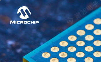 Microchip公司的主要产品