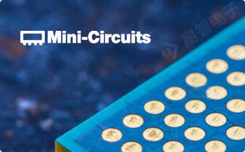 MiniCircuits公司的主要产品
