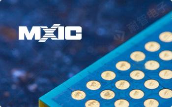 Mxic公司的主要产品