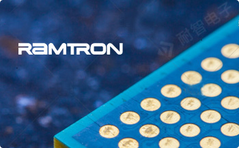 Ramtron公司的主要产品