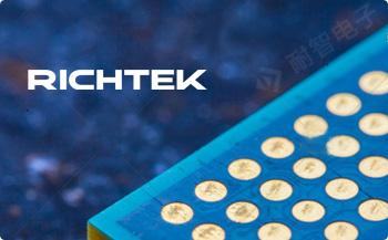 Richtek公司的主要产品
