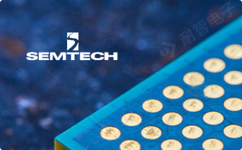 Semtech公司的主要产品