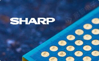 Sharp公司的主要产品