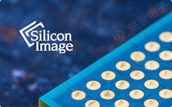 SiliconImage公司的主要产品