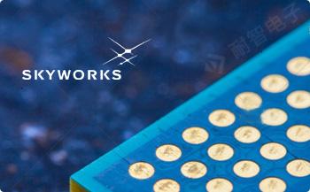 Skyworks公司的主要产品