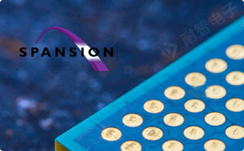 Spansion公司的主要产品