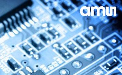 AMS宣布推出首款基于XYZ三刺激的真彩传感器IC