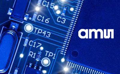 AMS公司的产品荣获2017年度最佳传感器大奖