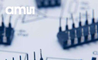AMS公司宣布推出全新磁性位置传感器产品系列