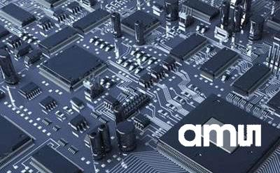 AMS奥地利微宣布推出AS7220智能照明管理器
