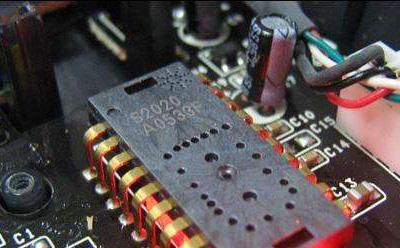 Agilent鼠标芯片已完全并购入Avago你知道吗