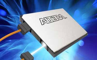 Altera 公司宣布推出其面向 Stratix IV FPGA 的最新开发套件
