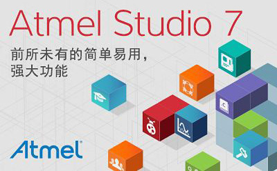 Atmel推出32位微控制器平台