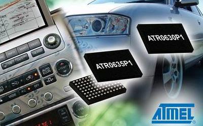 Atmel推出面向智能能源应用并符合G3-PLC规范的电力线载波解决方案