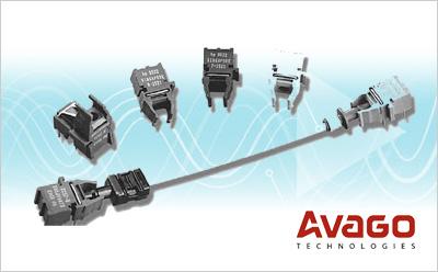 Avago推出一款高度集成的新智能门驱动光电耦合器产品