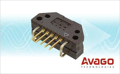 Avago推出二组新高速门驱动光电耦合器产品 ACPL-P/W345 和 ACPL-P/W346