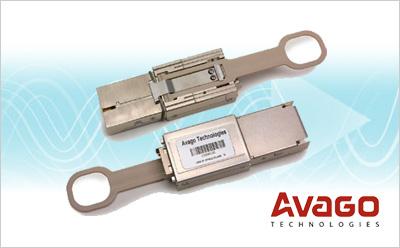 Avago宣布推出一个新双通道双向 25MB d数字光电耦合器产品