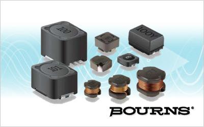 Bourns发表适用于抑制电磁干扰(EMI) SRF 新系列线路滤波器