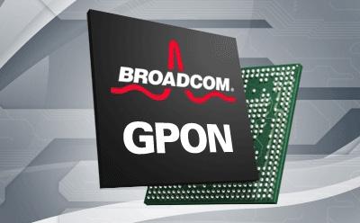 Broadcom(博通)公司推出世界上首款集成了RFID技术的安全处理器