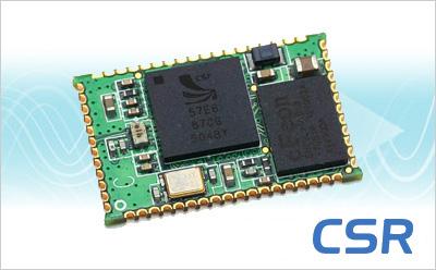 CSR公司日前宣布推出新款Flash音频平台CSR8675