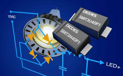 Diodes公司推出完整的先进高速CMOS逻辑器件系列