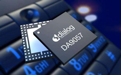 据传Dialog公司将以46亿美元收购Atmel