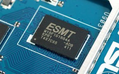 ESMT内存芯片:最理想的替代解决方案