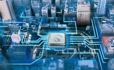 义隆电子采用eFinger 多手指触控专利技术获选为IC & Components 产品类别的金奖
