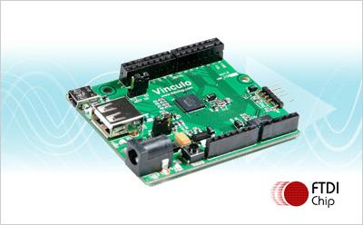 FTDI自从推出X系列芯片之后扩大了其转换连接线方案的集合