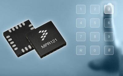 飞思卡尔半导体的8位S08系列产品中新增了30种高度集成的微控制器