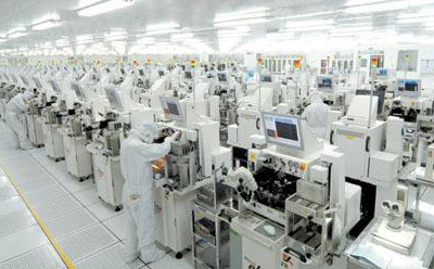 富士通半导体成功开发系统单芯片组件量身打造的全新设计方法