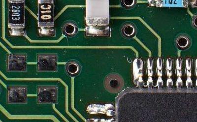 盛群推出全新I/O Type MCU 的HT48R004