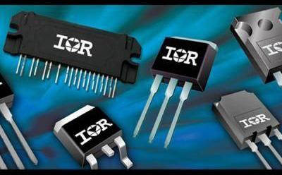 国际整流器公司 (IR) 推出HVIC系列通用高压及低压IC