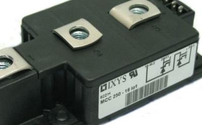 IXYS发布新型高效的650V XPT Trench IGBTs