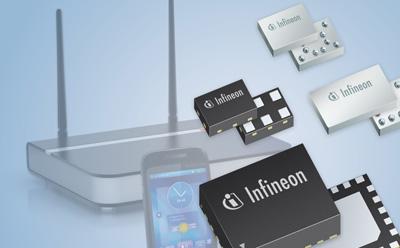 Infineon今日推出采用焊接技术的双极功率模块