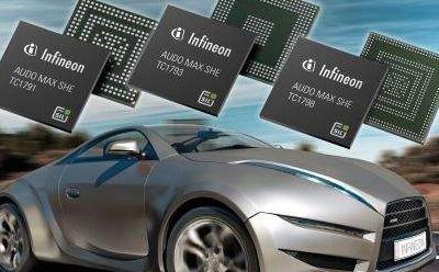 Infineon再次扩充逆导软开关绝缘栅双极型晶体管产品组合
