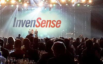 InvenSense高性能传感器已成VR/AR设备首选